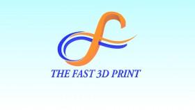 รับงาน 3DPrint,3DSca